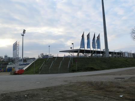 フランクフルター・フォルクスバンク・シュタディオン(Frankfurter Volksbank Stadion)