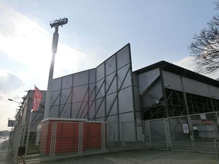 ブルヒヴェーク・シュタディオン(Bruchwegstadion)